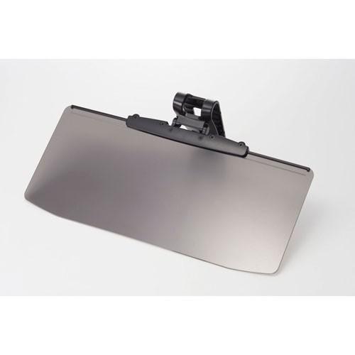 イモタニ UVワイドバイザー 1222062 車 日よけ 遮光 紫外線対策 UV|cocoatta