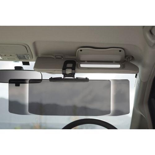 イモタニ UVワイドバイザー 1222062 車 日よけ 遮光 紫外線対策 UV|cocoatta|02