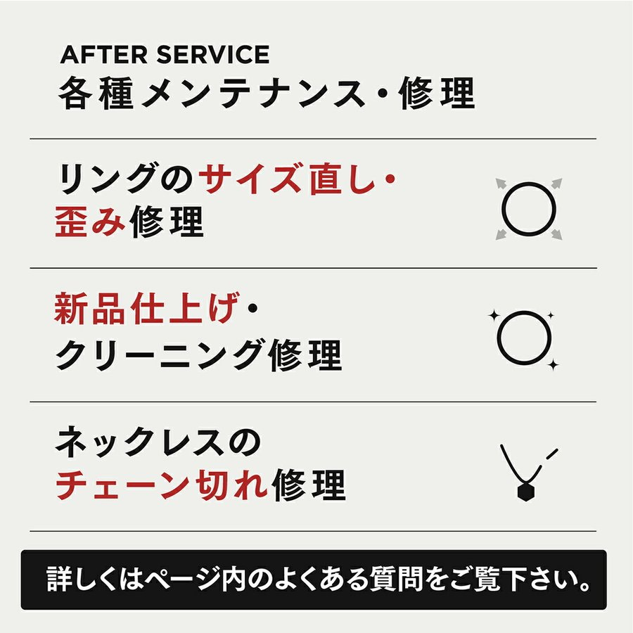 地金 リング シルバー925 真鍮 ファッションリング 品質保証書 金属アレルギー 日本製 ホワイトデー ギフト プレゼント|cococaru|12