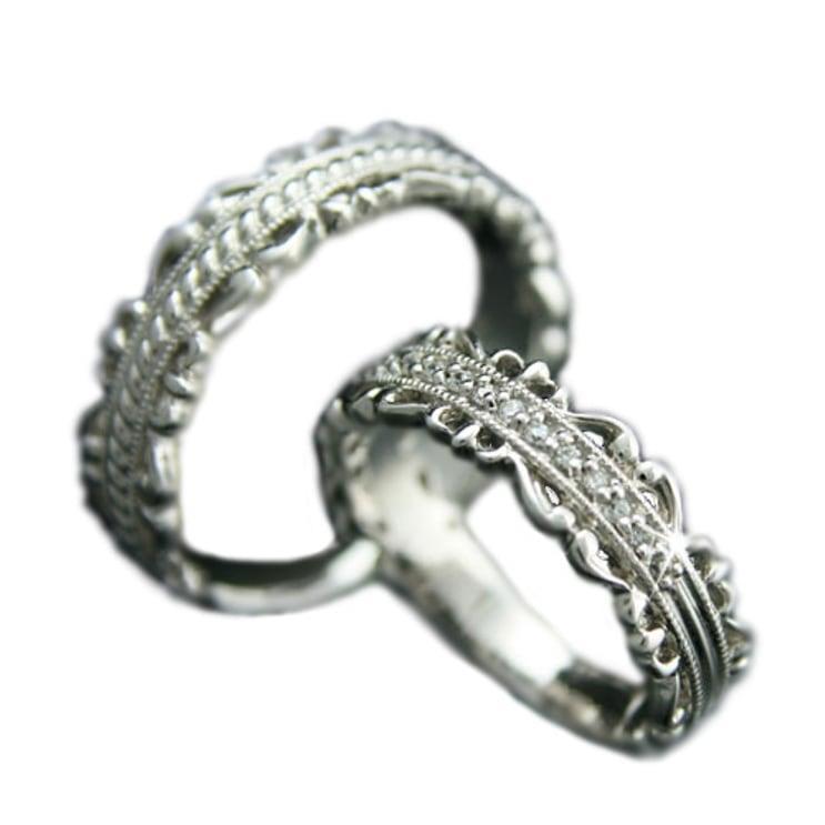 【内祝い】 結婚指輪 マリッジリング 安い プラチナ900 天然 ダイヤモンド 2本セット 品質保証書 金属アレルギー 日本製 新生活 ギフト, 【 UVの木陰 】紫外線対策グッズ 00b98c8f