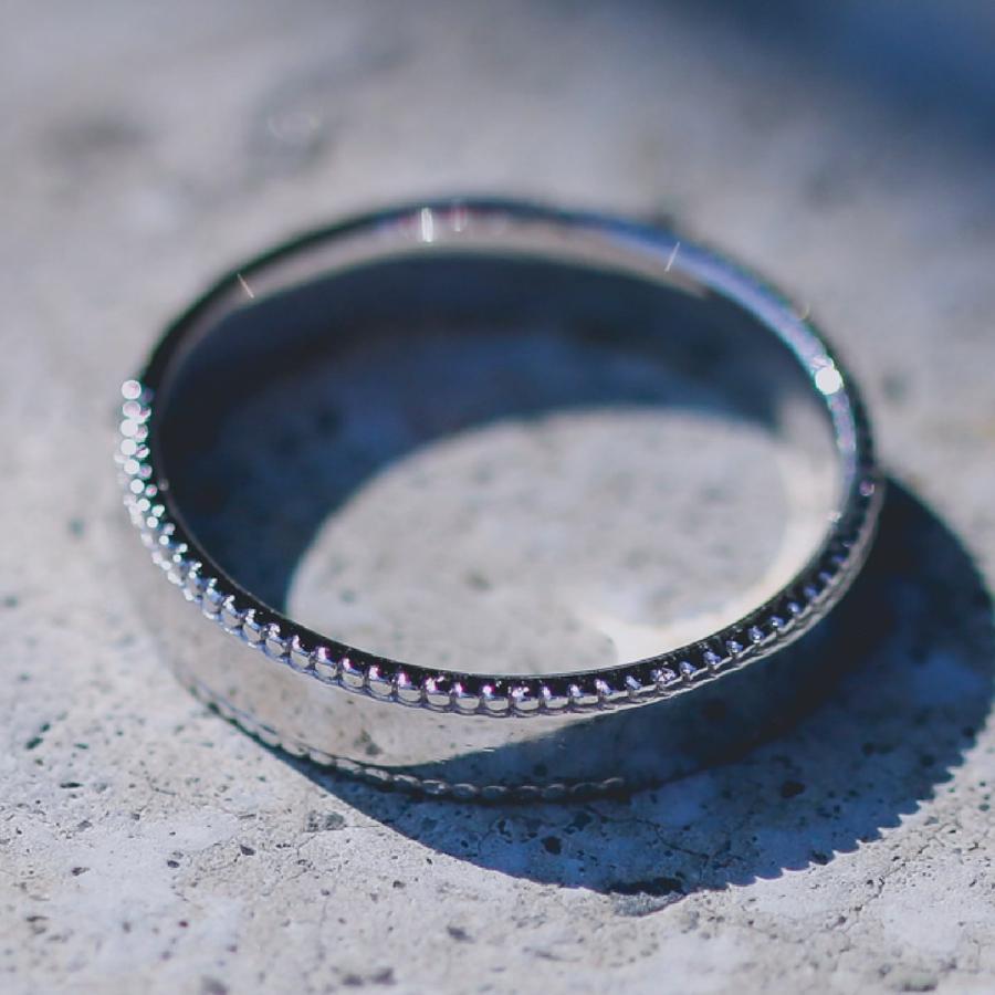 地金 リング シルバー925 真鍮 ファッションリング 品質保証書 金属アレルギー 日本製 ホワイトデー ギフト プレゼント|cococaru