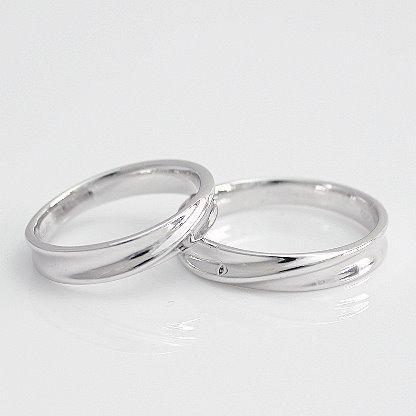 【人気No.1】 ペアリング 結婚指輪 安い 2本セット K18 ゴールド マリッジリング 指輪 ホワイトデー, 永大産業webshop 8a2206ea
