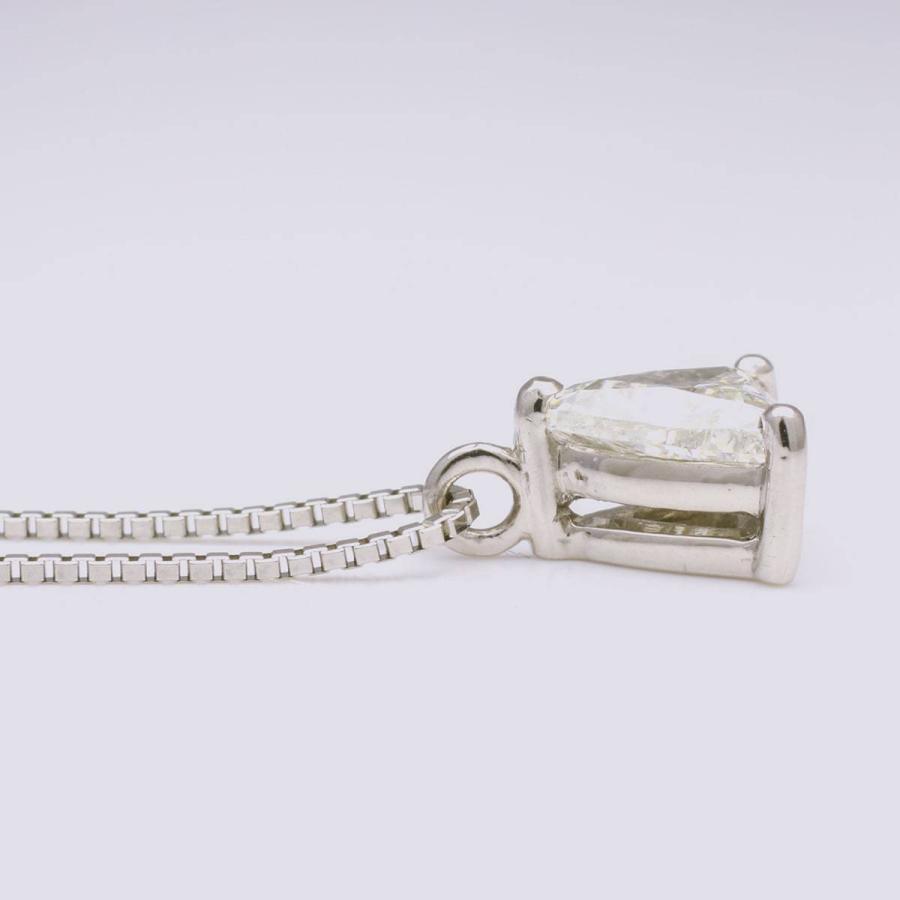 鑑定書付き 一粒ダイヤ ダイヤモンド ネックレス プラチナ900 金属アレルギー 天然ダイヤ 日本製 ホワイトデー ギフト プレゼント|cococaru|15