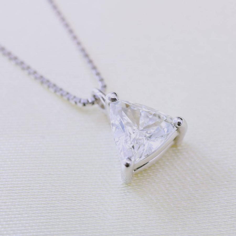 鑑定書付き 一粒ダイヤ ダイヤモンド ネックレス プラチナ900 金属アレルギー 天然ダイヤ 日本製 ホワイトデー ギフト プレゼント|cococaru|03