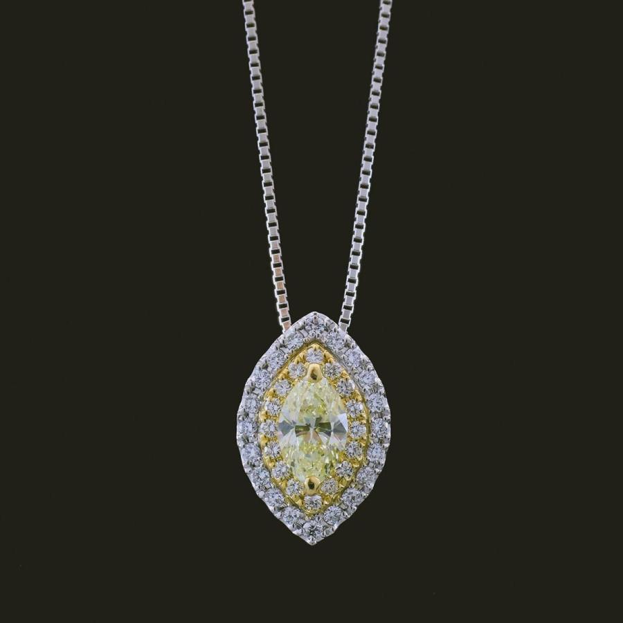 鑑定書付き ダイヤモンド ネックレス プラチナ900 k18 金属アレルギー 天然ダイヤ 日本製 ホワイトデー ギフト プレゼント cococaru 06