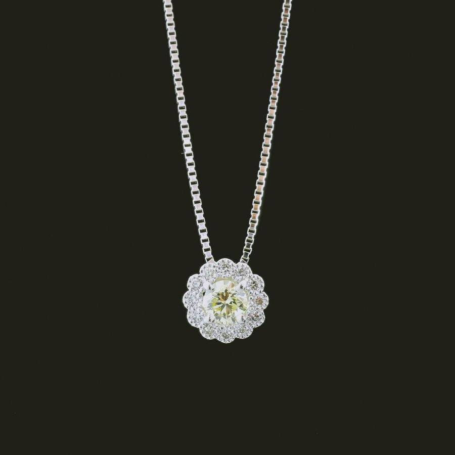 鑑定書付き ダイヤモンド ネックレス プラチナ900 金属アレルギー 天然ダイヤ 日本製 ホワイトデー ギフト プレゼント cococaru 06