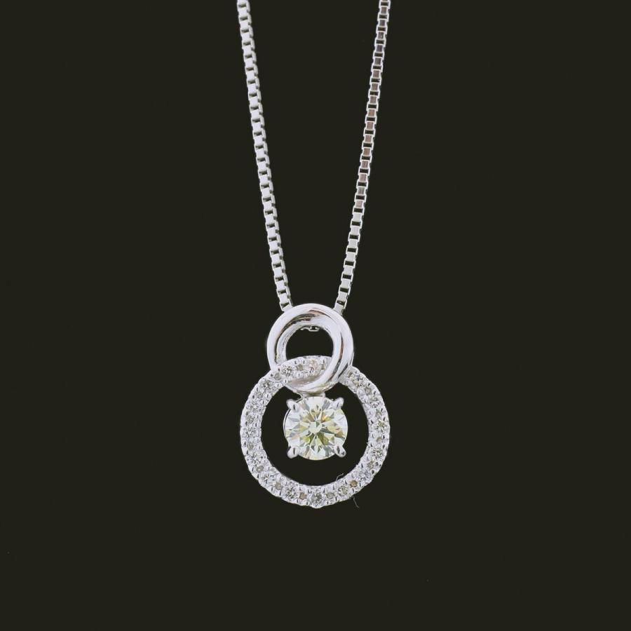 鑑定書付き ダイヤモンド ネックレス プラチナ900 金属アレルギー 天然ダイヤ 日本製 ホワイトデー ギフト プレゼント|cococaru|06