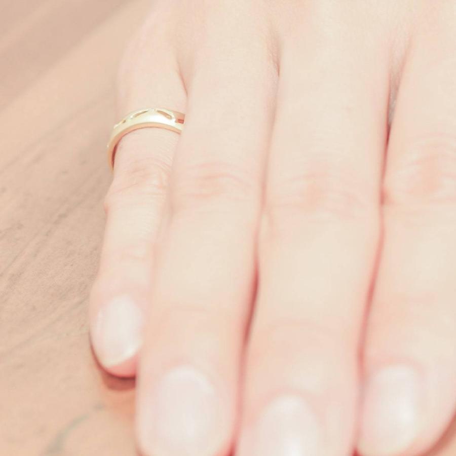 指輪 ブランド おしゃれ レディース ダイヤモンド リング プラチナ900 天然ダイヤ ファッションリング 金属アレルギー 日本製 新生活 母の日 ギフト プレゼント|cococaru|05