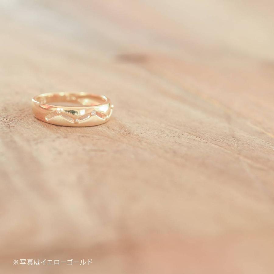 指輪 レディース ダイヤモンド リング シルバー925 天然ダイヤ ファッションリング 金属アレルギー 日本製 新生活 母の日 ギフト プレゼント|cococaru|03