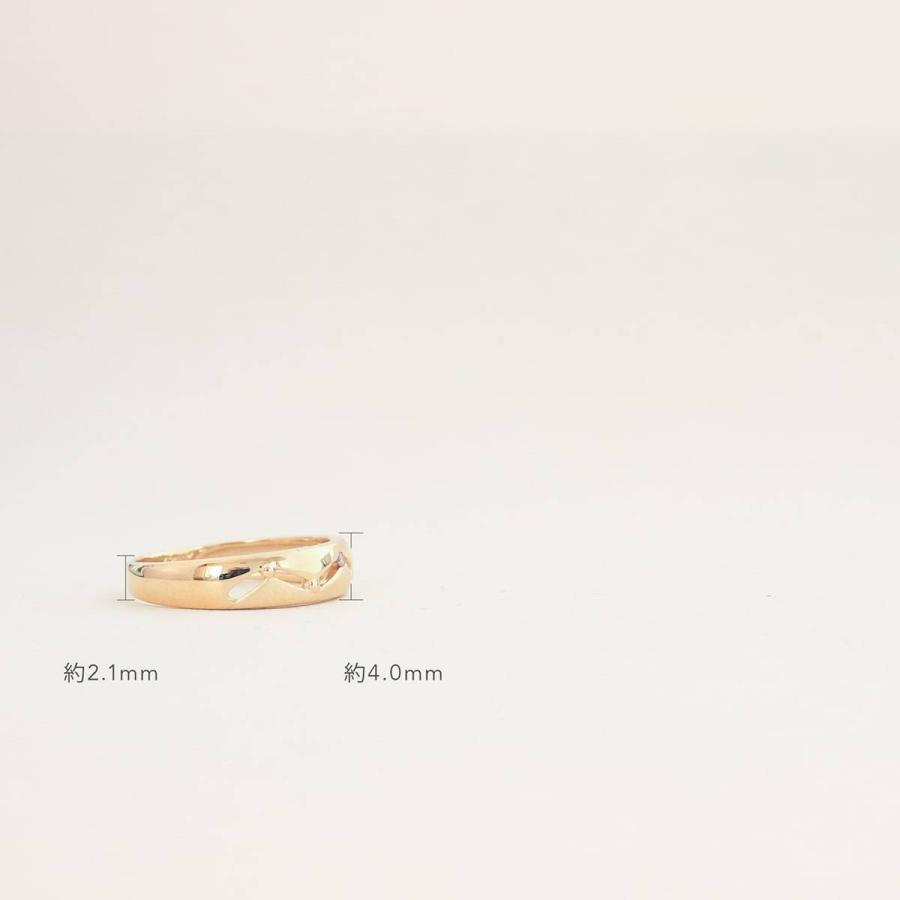 指輪 レディース ダイヤモンド リング シルバー925 天然ダイヤ ファッションリング 金属アレルギー 日本製 新生活 母の日 ギフト プレゼント|cococaru|06