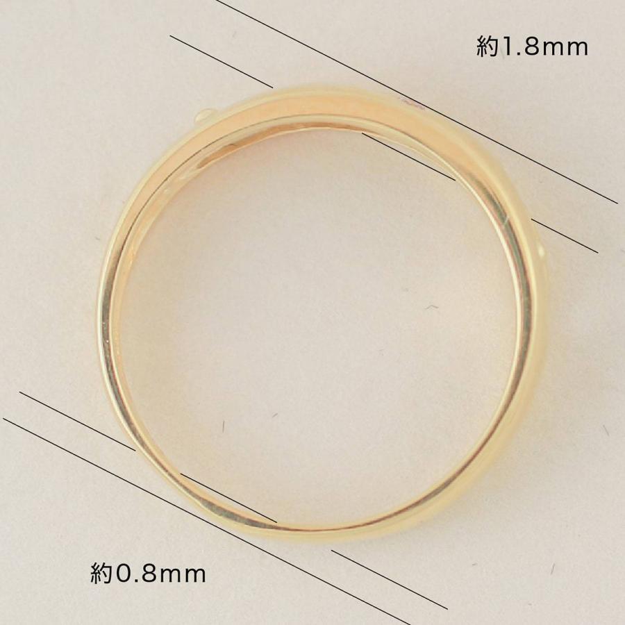 指輪 レディース ダイヤモンド リング シルバー925 天然ダイヤ ファッションリング 金属アレルギー 日本製 新生活 母の日 ギフト プレゼント|cococaru|08