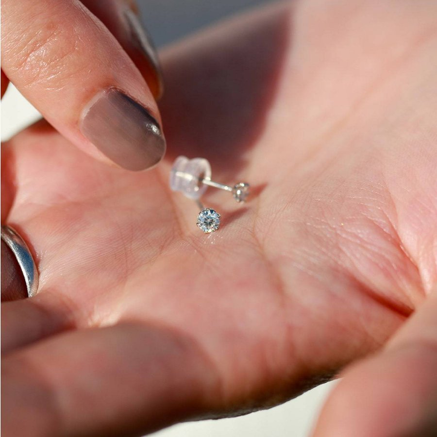 ダイヤモンド ピアス スタッドピアス 安い 0.26ct プラチナ900 品質保証書 天然ダイヤ 日本製 金属アレルギー 新生活 母の日 ギフト プレゼント|cococaru|06