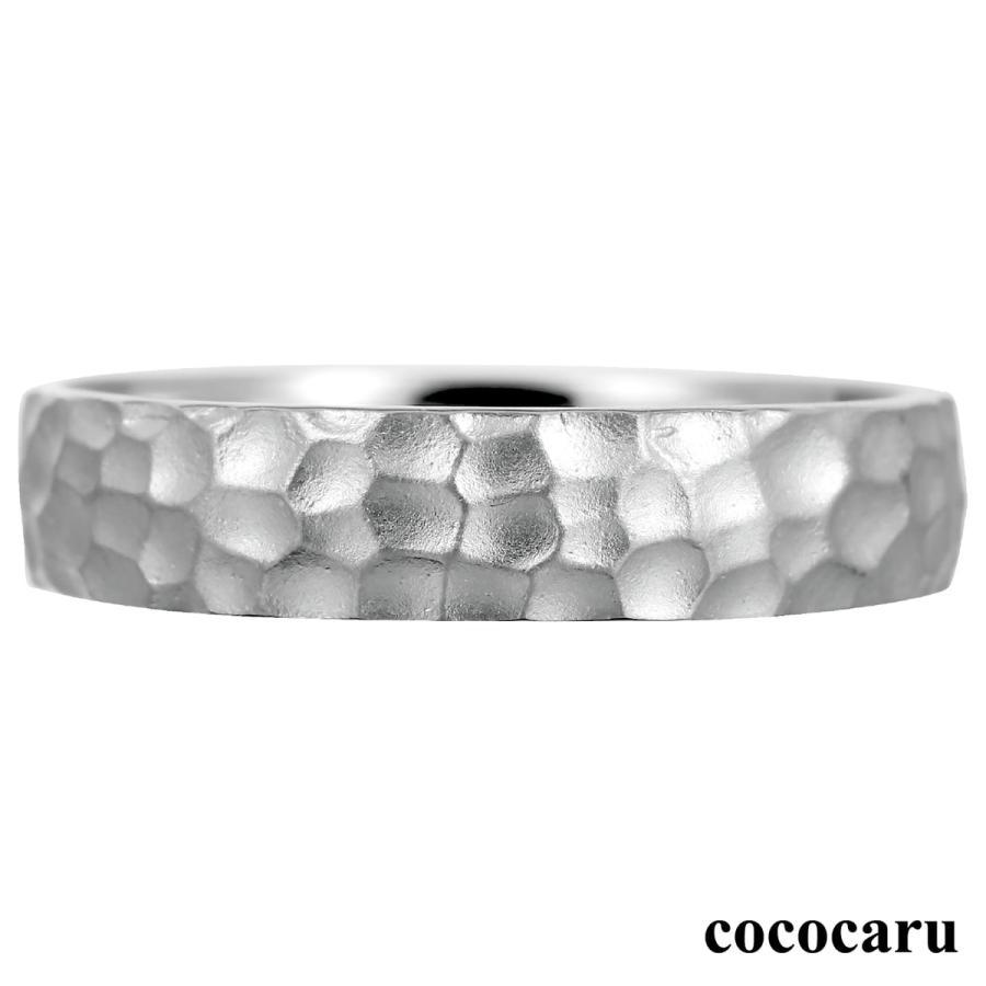 地金 リング k10 イエローゴールド/ホワイトゴールド/ピンクゴールド ファッションリング 金属アレルギー 日本製 ホワイトデー ギフト プレゼント|cococaru