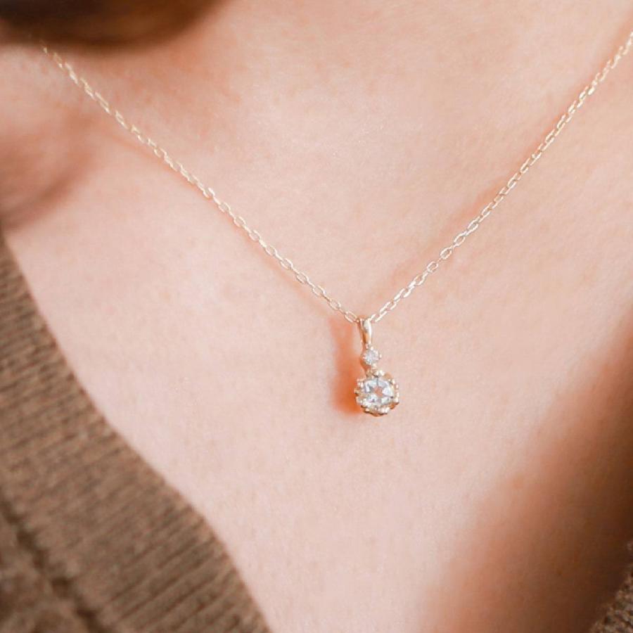 選べるカラーストーン 誕生石 リング k10 イエローゴールド/ホワイトゴールド/ピンクゴールド 日本製 ホワイトデー ギフト プレゼント|cococaru|04