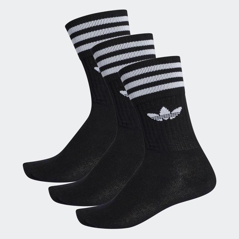 adidas originals Solid Crew Sock