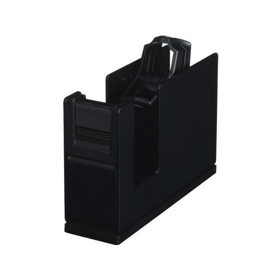 コクヨ テープカッター〈カルカット〉 オンライン限定商品 スチールタイプ T-SM111D 黒 海外並行輸入正規品