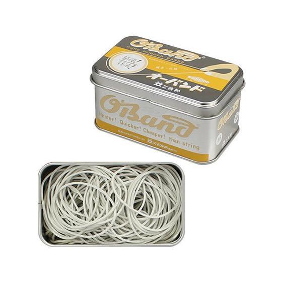 共和 オーバンド シルバー缶 お買得 30g #16 正規逆輸入品 ホワイト GG-040-WT