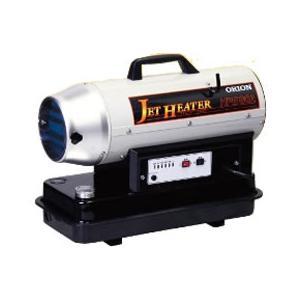 オリオン機械/ジェットヒーターHP/HPE80A cocodecow