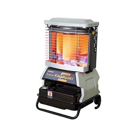 オリオン機械/ジェットヒーターBRITE/GHR240A1-R cocodecow