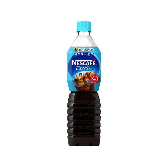 ネスレ/ネスカフェ エクセラボトルコーヒー 超甘さひかえめ 900ml