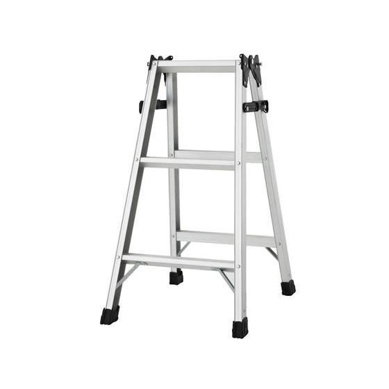 長谷川工業 アルミ製 はしご兼用脚立 永遠の定番モデル 海外限定 RC2.0-09