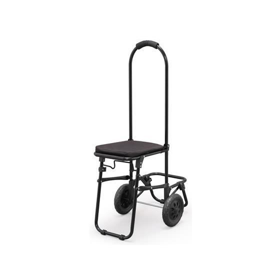 お取り寄せ アイリスオーヤマ 業界No.1 お得クーポン発行中 ショッピングキャリー用フレーム 椅子付きタイプ SHPC-FC