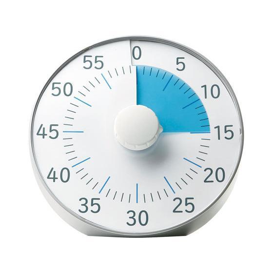 ソニック トキ サポ 定番キャンバス 時っ感タイマー 19cm 出荷 色で時間の経過を実感