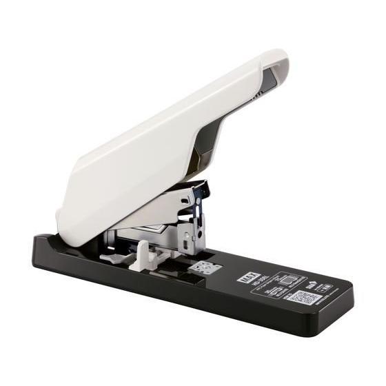 ファクトリーアウトレット お取り寄せ マックス 卓上中型ホッチキス HD-3DEL HD91404 正規品送料無料 75枚対応