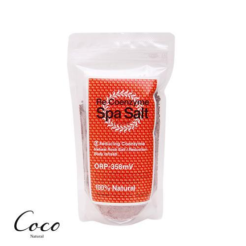 リ コエンザイム スパソルト 補助酵素岩塩 500g 2020 新作 人気ブランド リコエンザイム