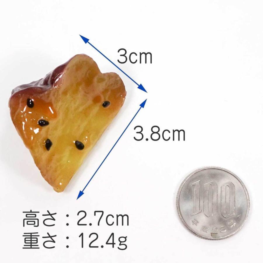 送料無料 食品サンプル マグネット 食べちゃいそうな 大学芋 3個セット coconuts-ac 08