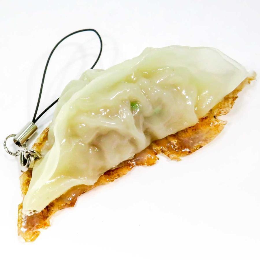 食べちゃいそうな餃子 食品サンプルキーホルダー、ストラップ coconuts-ac 12