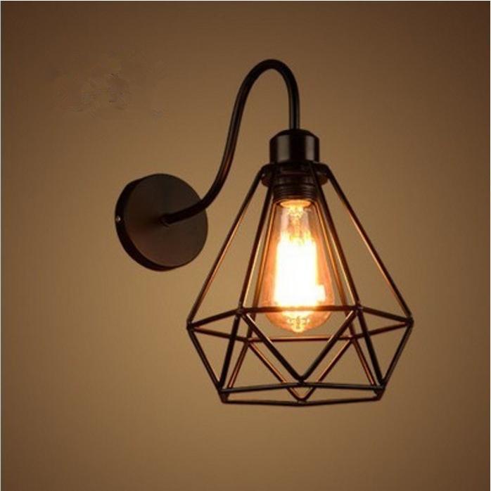 壁掛け灯 迅速な対応で商品をお届け致します 玄関照明 ブラケットライト レトロ インダストリアル 壁掛け照明 ウォール アンティーク ヴィンテージ 毎日激安特売で 営業中です カフェ風 壁付けライト 寝室