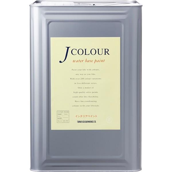 ターナー色彩:Jカラー 白い Serise 15L パウダー ホワイト JC15WH6D