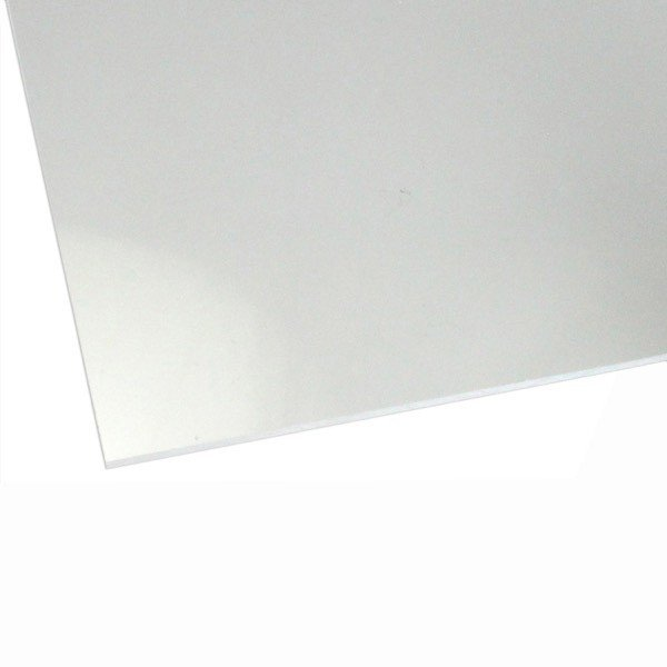 (代引不可)ハイロジック:アクリル板 透明 2mm厚 540x1520mm 254152AT