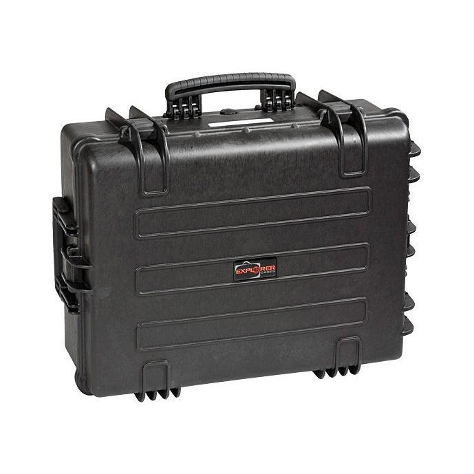 (代引不可)IDEAL(摂津金属工業):エクスプローラーケース WxHxD(mm)|650x510x245 IEX-5822B