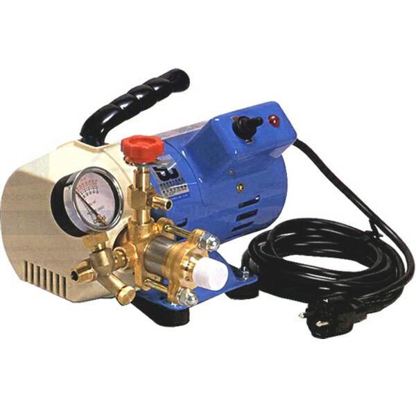 キョーワ:キョーワモーター式セット動噴 KYC20A 現場 工場 洗浄機