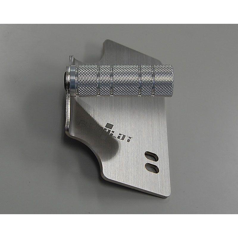 プロト:ネオプロト フットレストバーNEO(ネオ) 86(ハチロク)/BRZ (ZN6)(ZC6) MT車専用