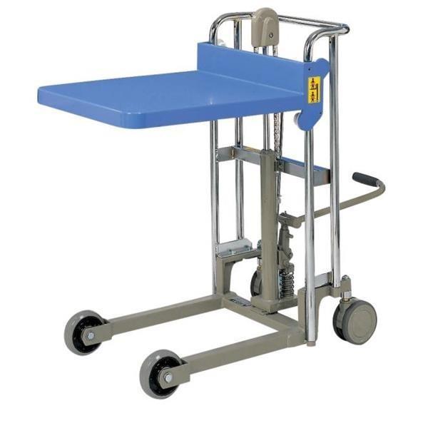 (代引不可)をくだ屋技研:サントカー 標準型テーブル式 200kg仕様 SC-2-12-A