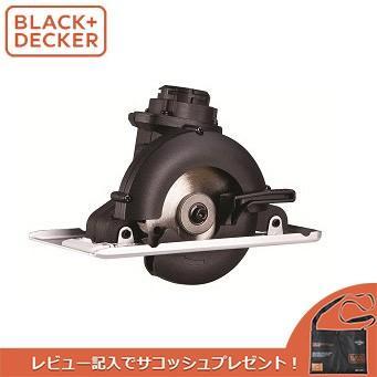 BLACK+DECKER:EVO丸のこヘッド ECH183-JP