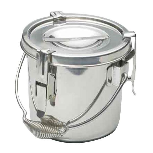 スギコ産業:スギコ モリブデン汁食缶 SK-24SS