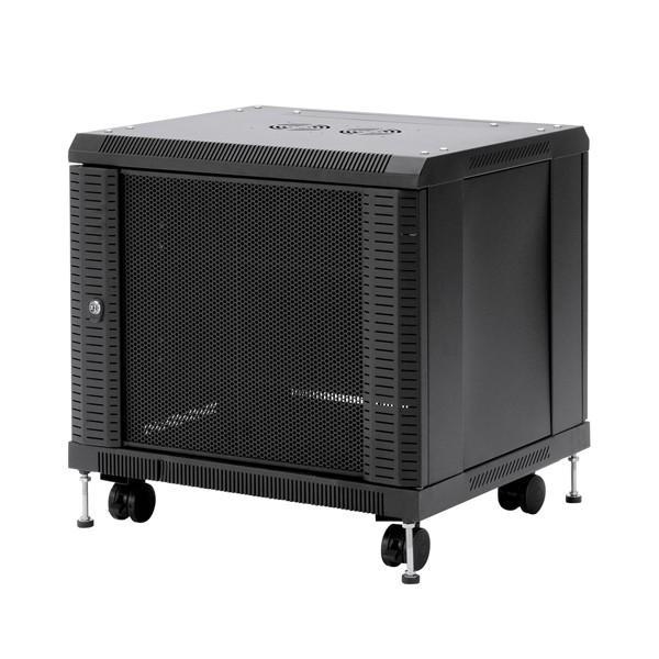 サンワサプライ:19インチマウントボックス(9U) CP-SVCBOX1 CP-SVCBOX1