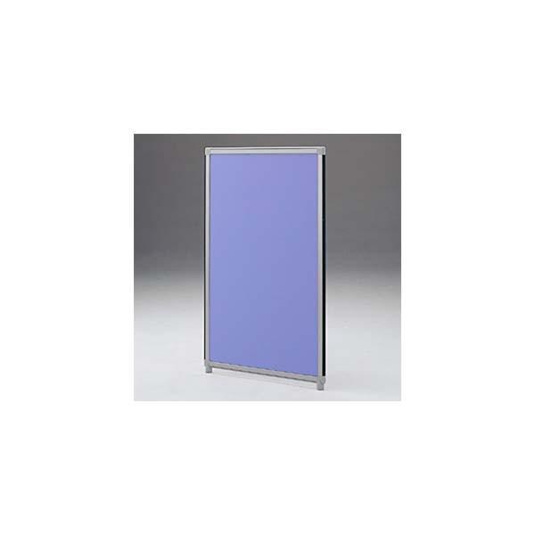 (代引不可)サンワサプライ:パーティション(ブルー) OG-159CG3006