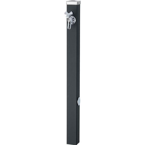 ユニソン(UNISON):スプレスタンド60 左右仕様 マットブラック 蛇口1個セット 蛇口1個セット 蛇口1個セット シルバー 600531320 130