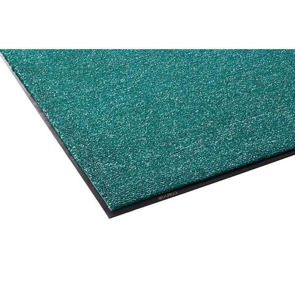 (代引不可)山崎産業:消臭抗菌マット #18(900×1800) グリーン F-181-18