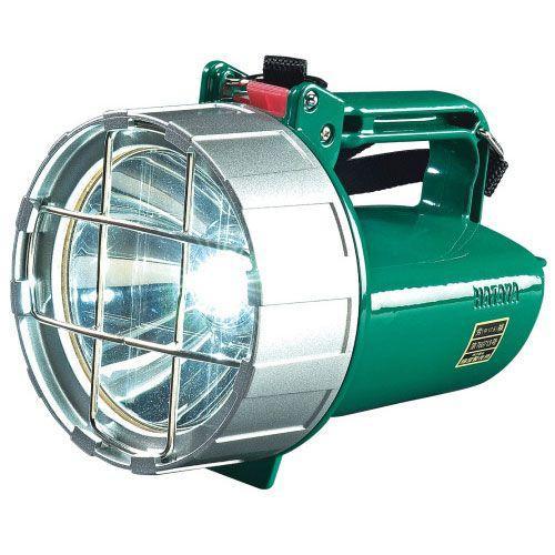 ハタヤリミテッド:LED防爆型ケータイランプ PEP-03D