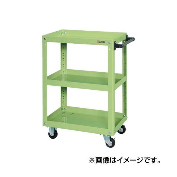 (代引不可)SAKAE(サカエ):スーパーワゴン EMR-150J