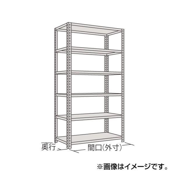 (代引不可)SAKAE(サカエ):軽量開放型棚ボルトレス KF2726
