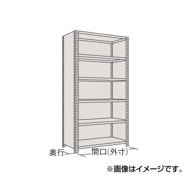 (代引不可)SAKAE(サカエ):物品棚LE型 (代引不可)SAKAE(サカエ):物品棚LE型 LWE2526