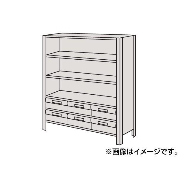 (代引不可)SAKAE(サカエ):物品棚LEK型樹脂ボックス (代引不可)SAKAE(サカエ):物品棚LEK型樹脂ボックス LWEK8126-6T