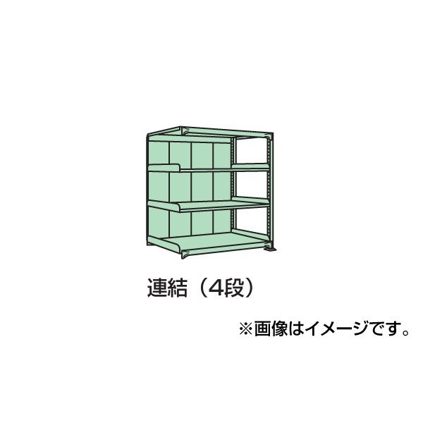 (代引不可)SAKAE(サカエ):中軽量棚PML型 PML-8744R
